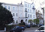 Bild Alte Rabenstraße 11a