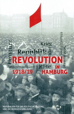 Revolutin in Hamburg 1918-19