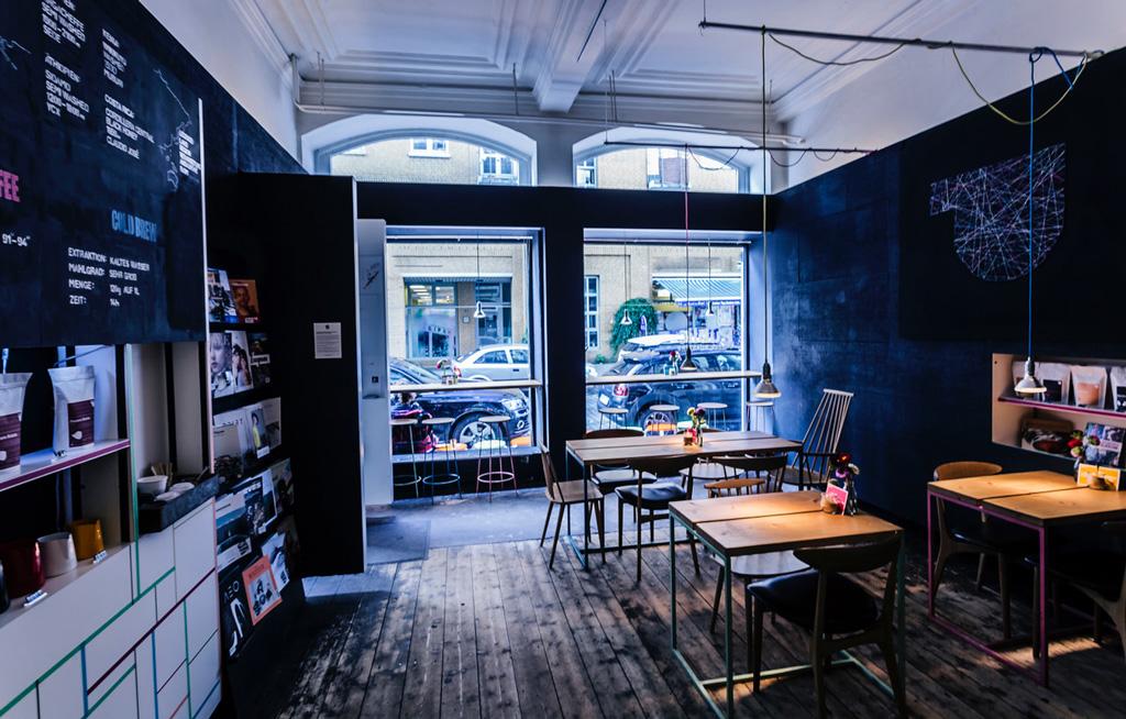 Kaffeerösterei Hamburg Hamburgde