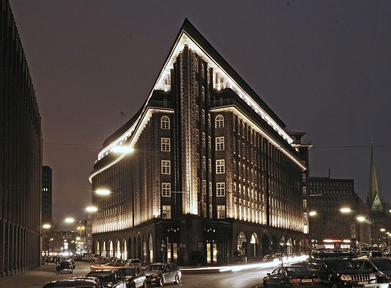 Sehenswürdigkeiten - Architektur Hamburg - hamburg.de