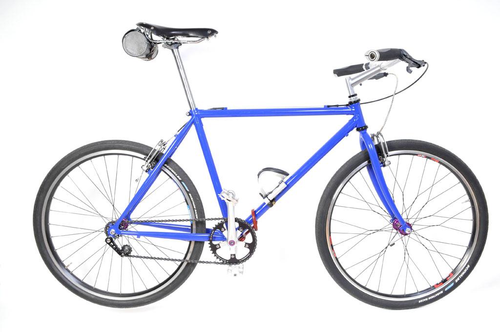 Fahrradtypen Für Jede Hamburgde