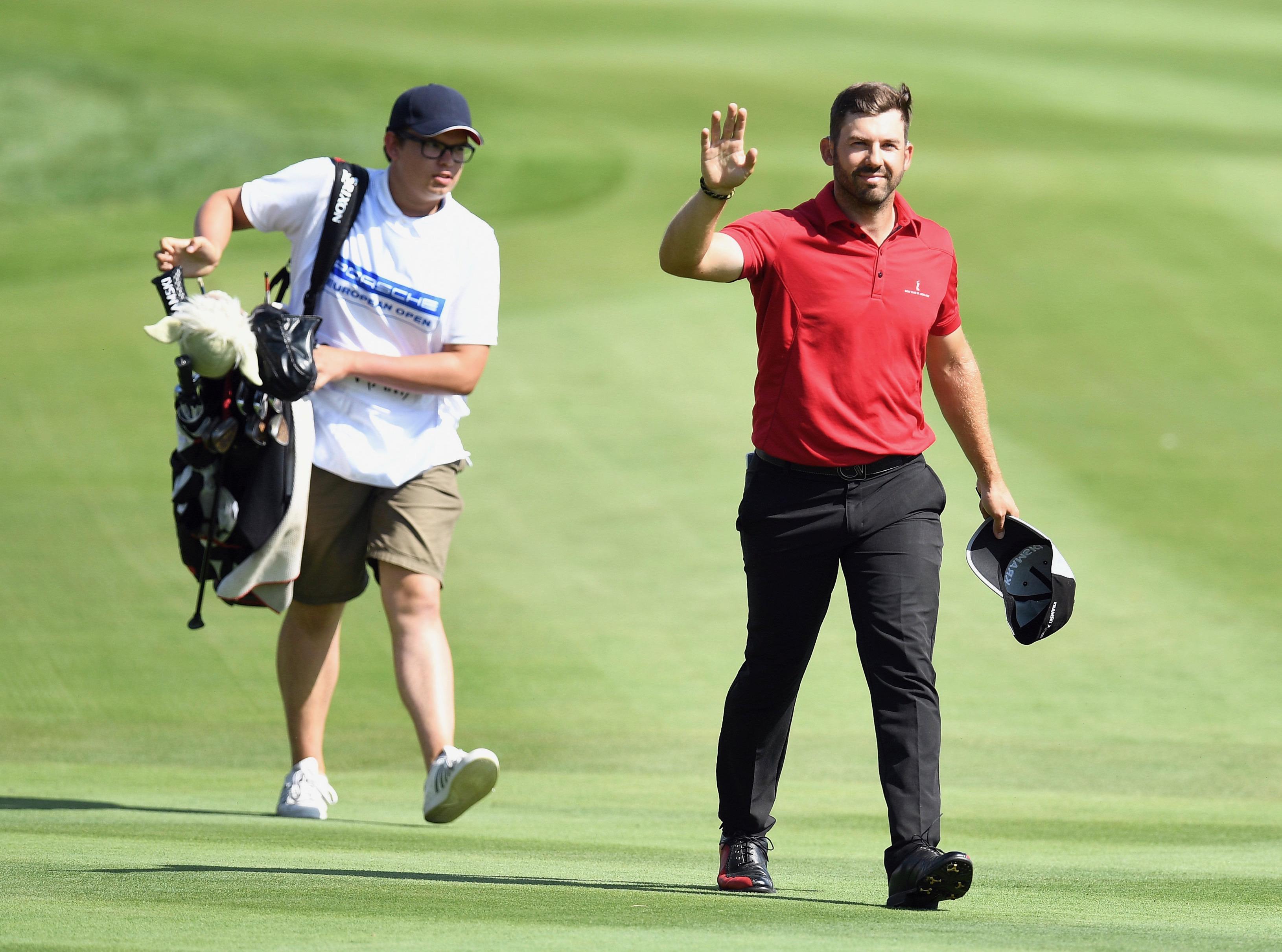 Dating-Dienste für Golfer Wer ist hulisani cc ravele Dating
