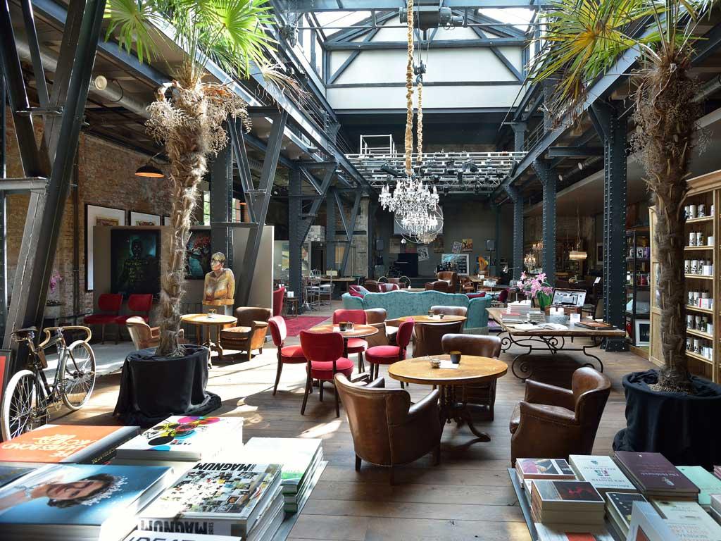 Designermöbel Und Einrichtungshäuser In Hamburg Hamburgde