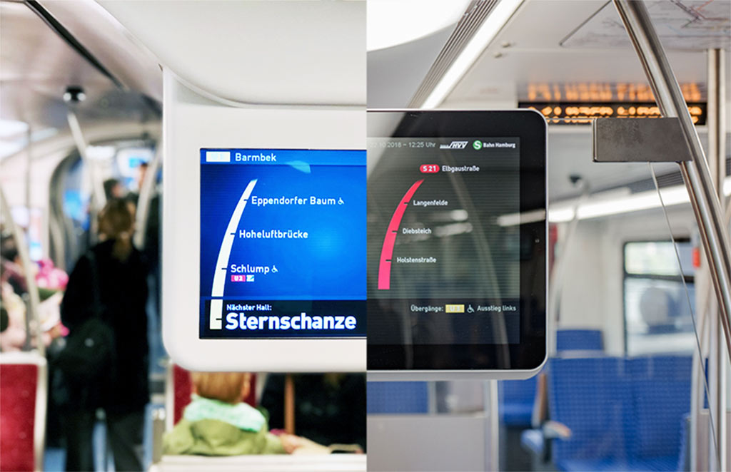 U-Bahn-Dating-Service