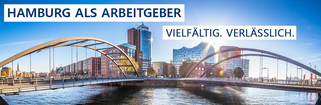 Personalamt Der Freien Und Hansestadt Hamburg Hamburgde
