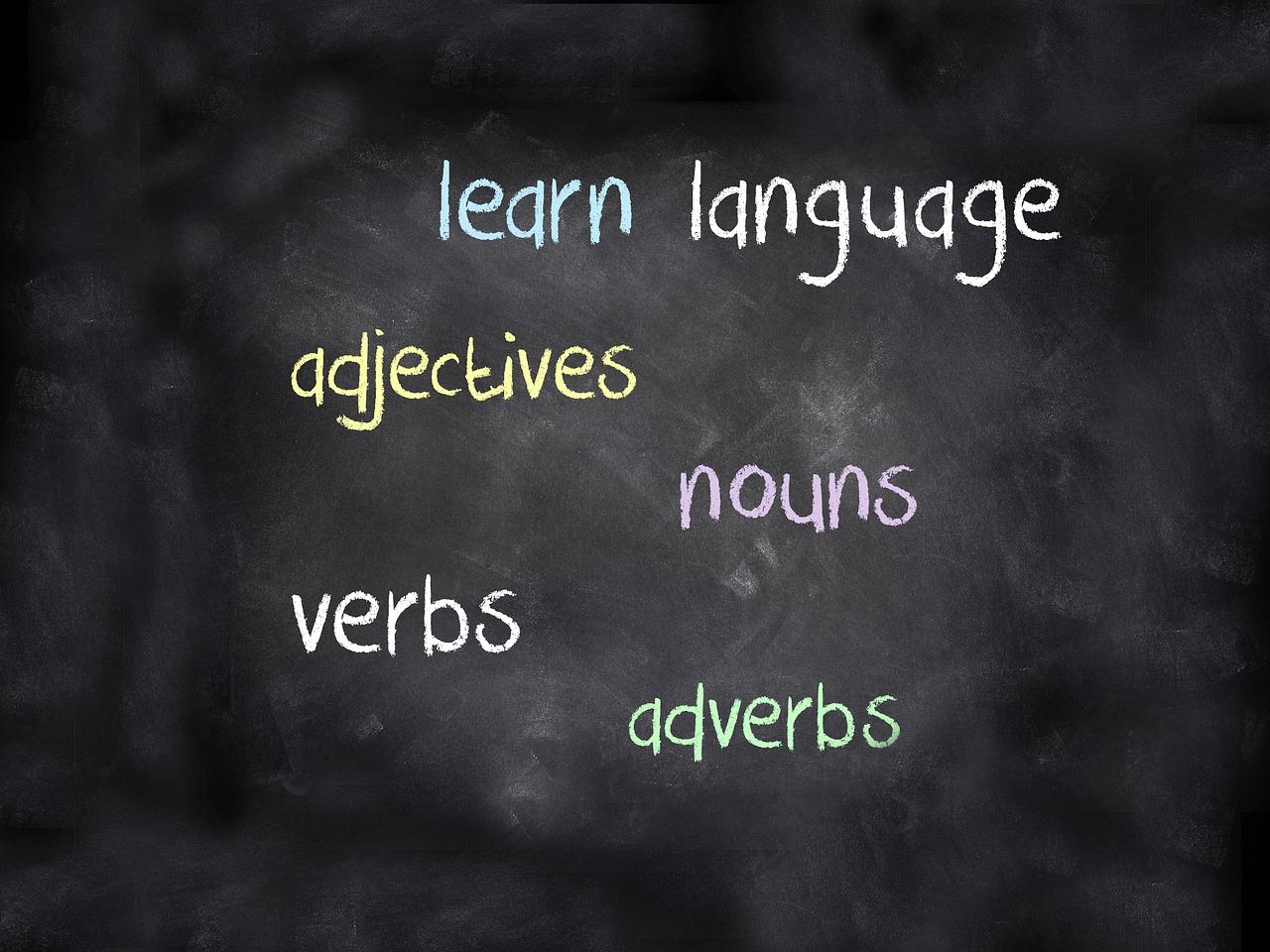 Sprachkenntnisse In Der Bewerbung Hamburgde