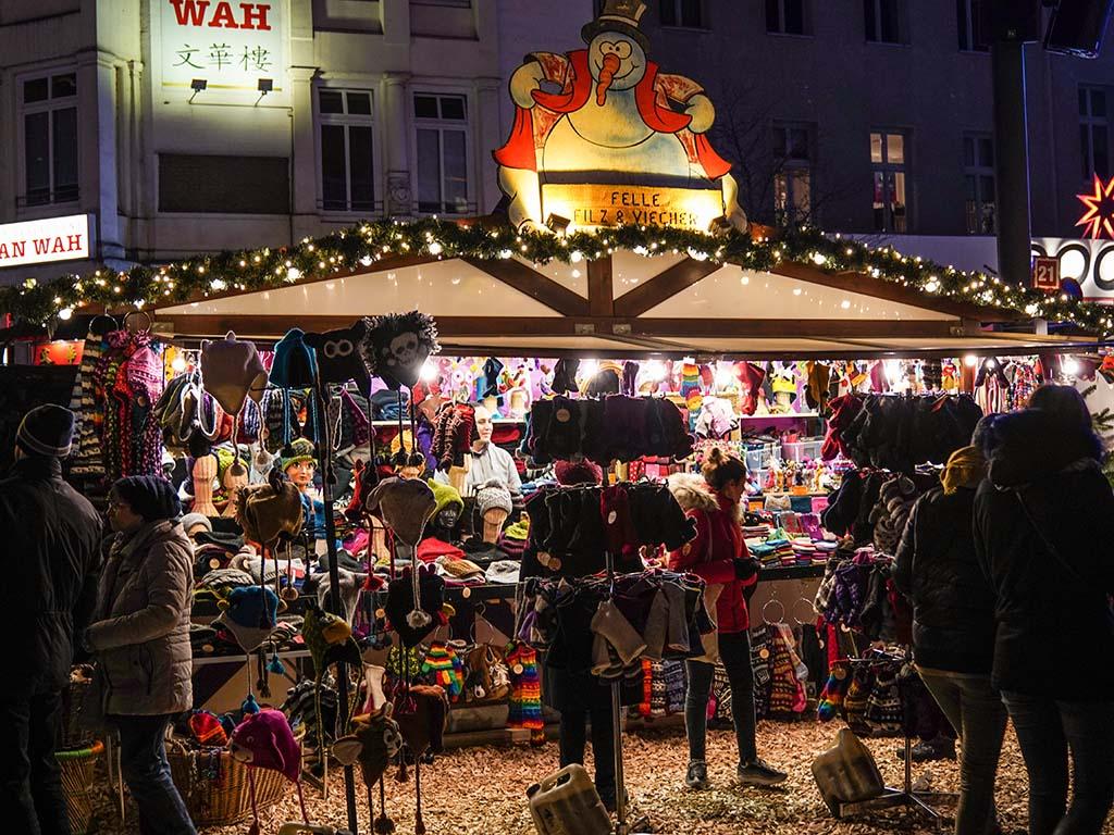 St Pauli Weihnachtsmarkt öffnungszeiten.Weihnachtsmarkt Santa Pauli Hamburg De