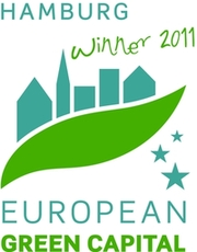 European Green Capital - Hamburg Winner 2011
