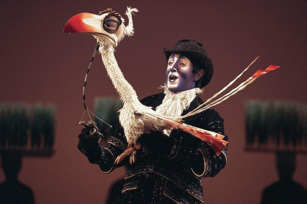 Ausmalbilder König Der Löwen: Rafiki Das Musical Disneys Der Knig Der Lwen Im Stage