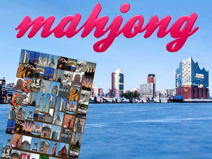 Mahjong Hamburg
