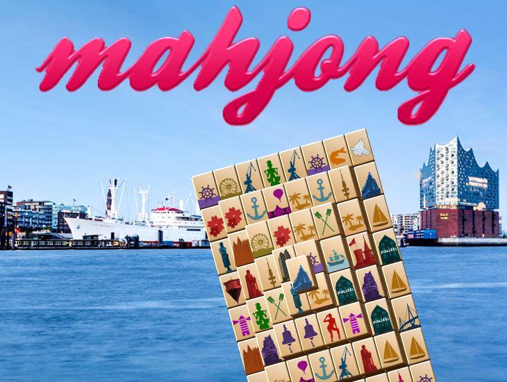 mahjong hamburg kostenlos