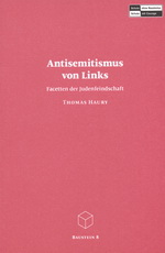 Antisemitismus von Links