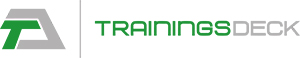 Trainingsdeck Logo