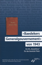 Baedekers Generalgouvernement