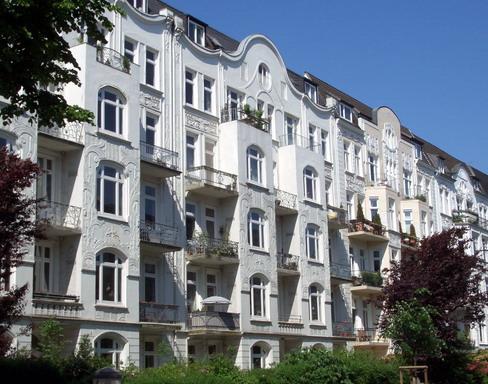 Denkmalschutzamt Hamburg In Der Behörde Für Kultur Und Medien