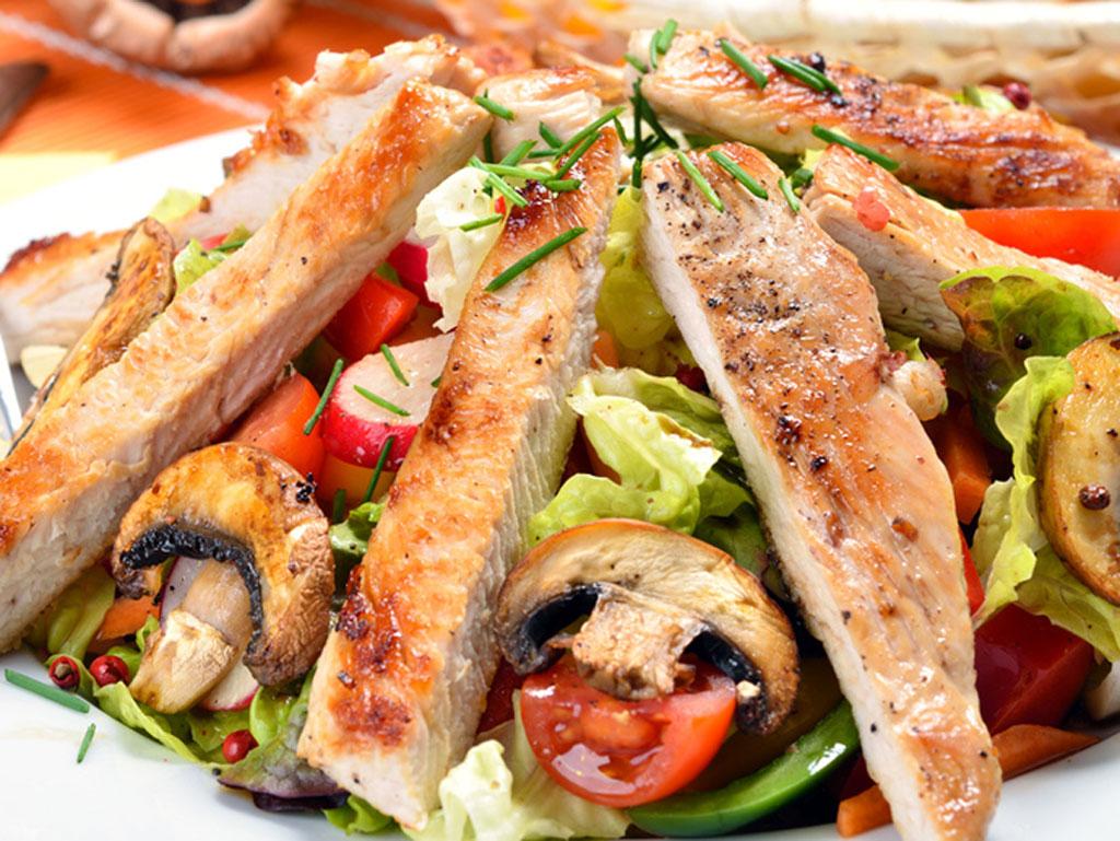 schnelles mittagessen vegetarisch