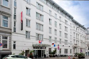 Hotel Ibis In Hamburg