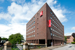 Hotel Hamburg Reeperbahn Ibis