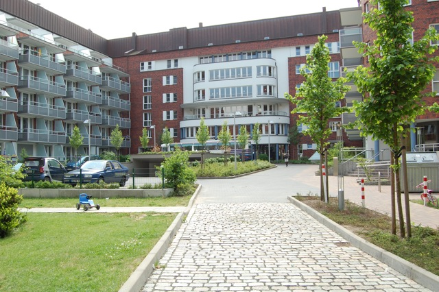 Wohnung in Hamburg-Hamm finden - hamburg.de