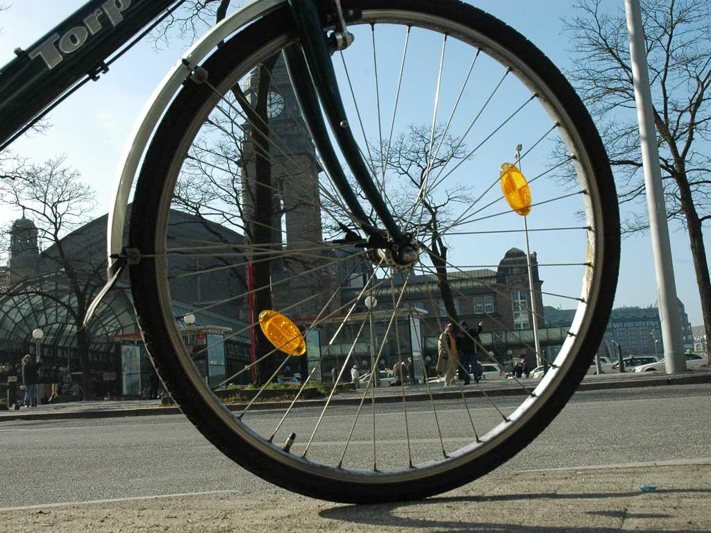 fahrrad gpx routenplaner