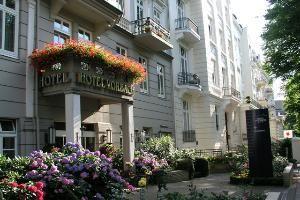 Hotel Vorbach Hamburg Germany