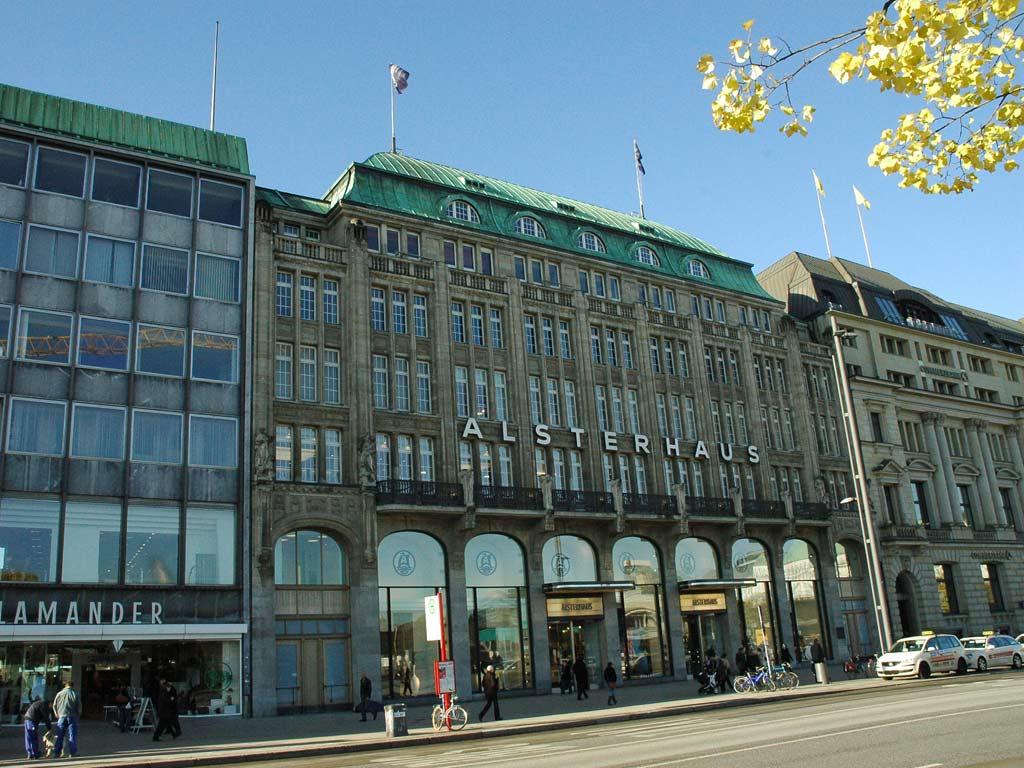 08e0c760d22503 Alsterhaus Hamburg – Öffnungszeiten
