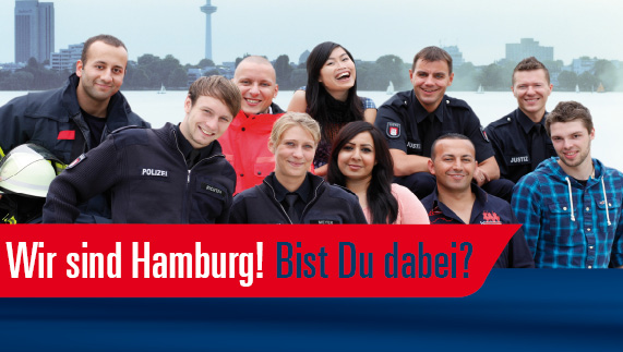 Ausbildung Justizvollzugsbeamte 2018 Hamburg Fhh Hamburgde