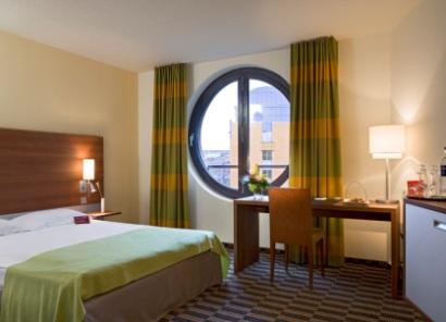 Mercure Hotel Hamburg City Buchen Mit Best Price Garantie Hamburgde