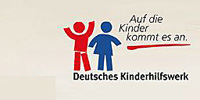 Logo kinderhilfswerk