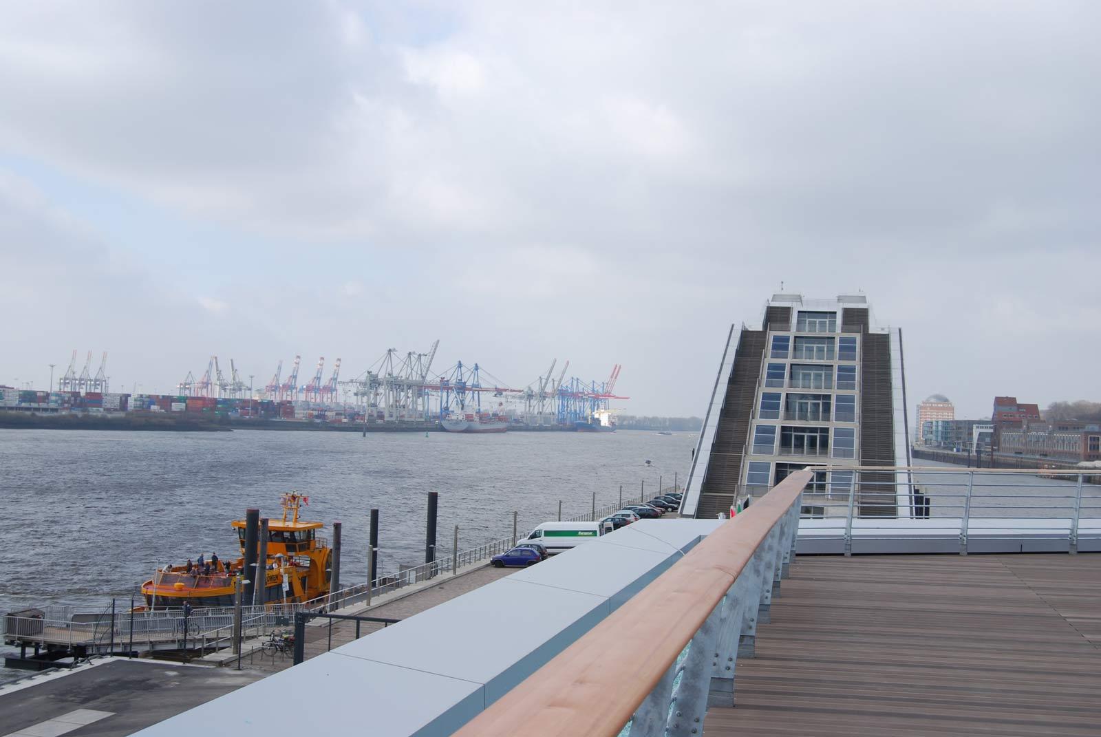 Hamburg Cruise Center Altona Adresse Bilder Informationen