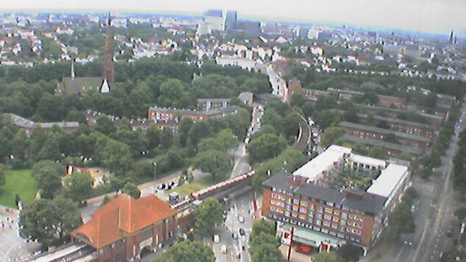 Hamburg Cam