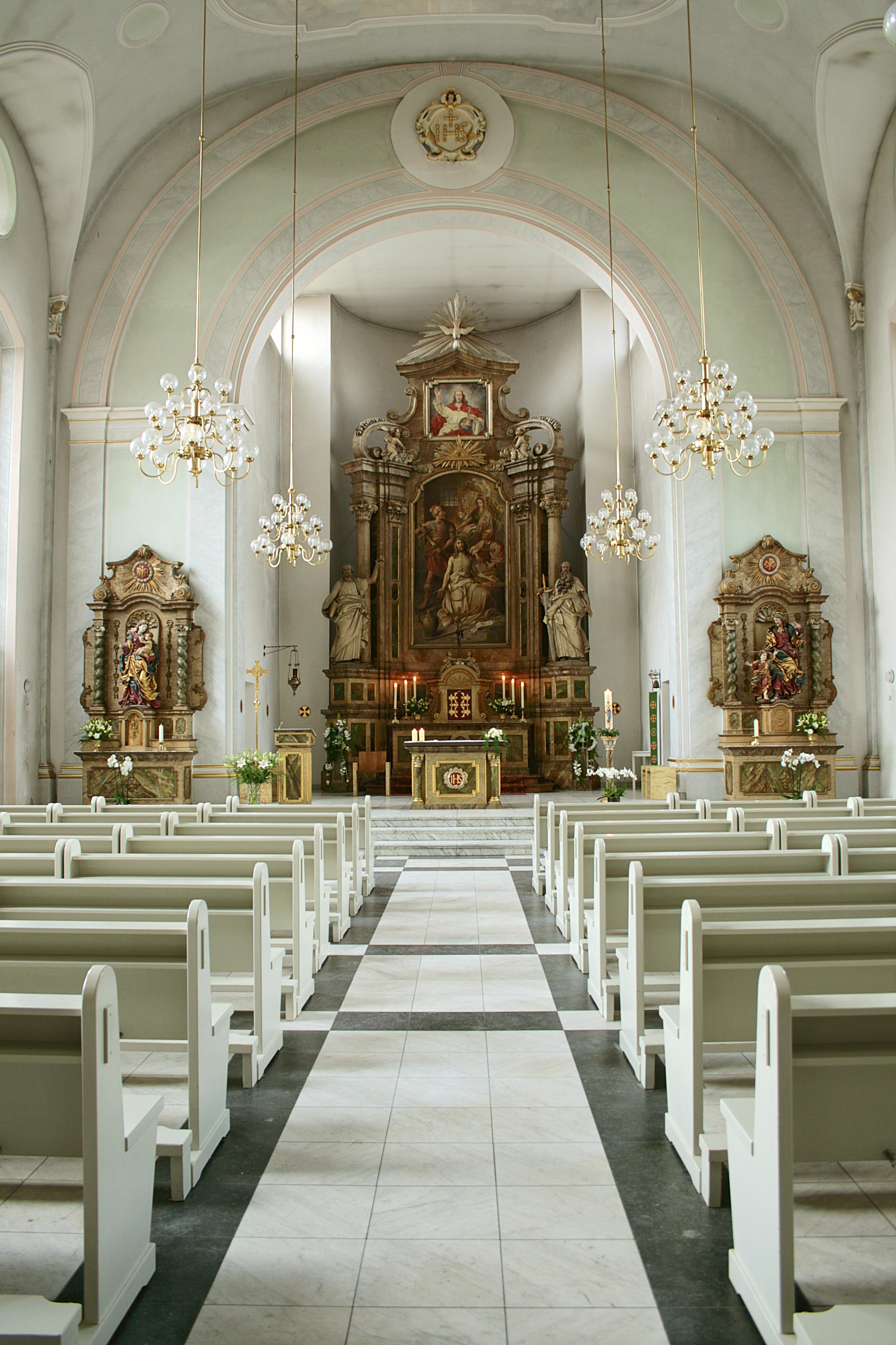 Hochzeit hamburg kirche