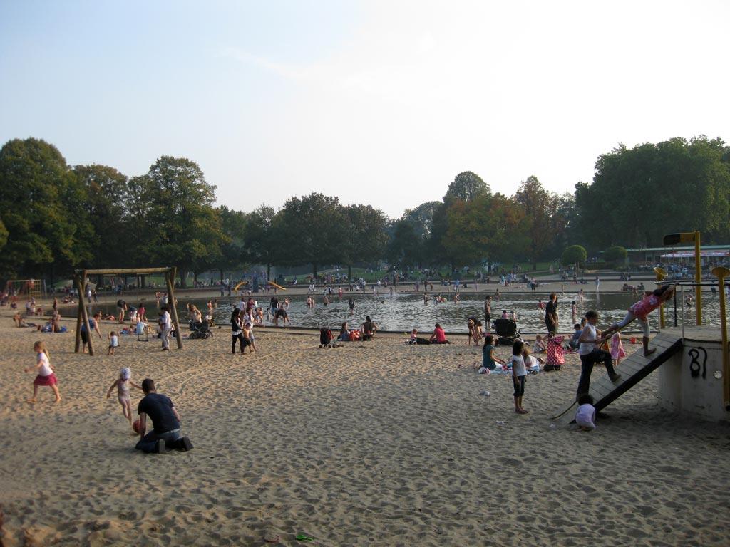 schwimmen gymnastik in hamburg schenefeld