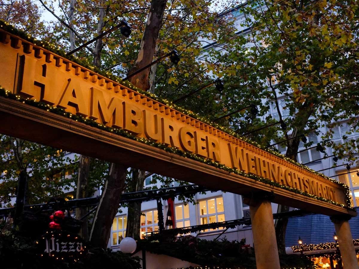 Hh Weihnachtsmarkt 2019.Weihnachtsmarkt Hamburg Weihnachtsmärkte Hamburg De