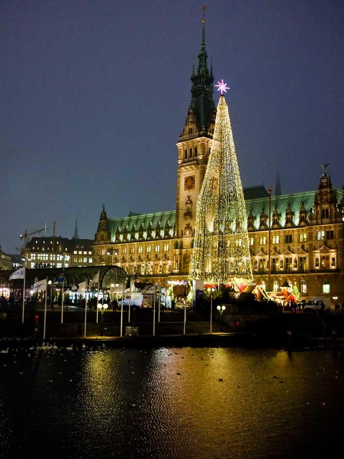 Scan Hotel Hamburg