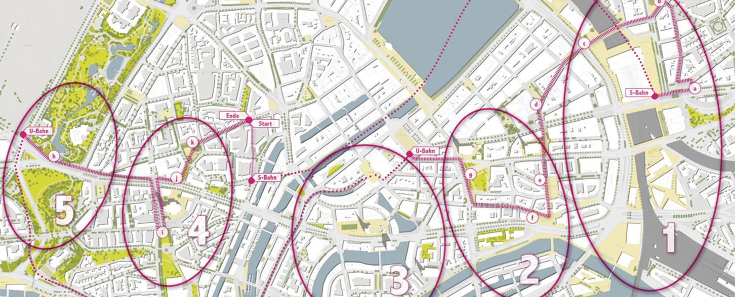 Innenstadtkonzept Hamburg Werkstattgespräch Hamburgde