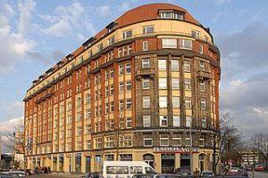 Hotel Hamburg Reeperbahn Gunstig