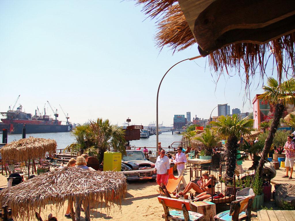 Beach Club Hamburg - hamburg.de
