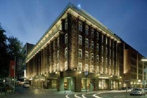 Hotel Hamburg Zentrum Hamburgde