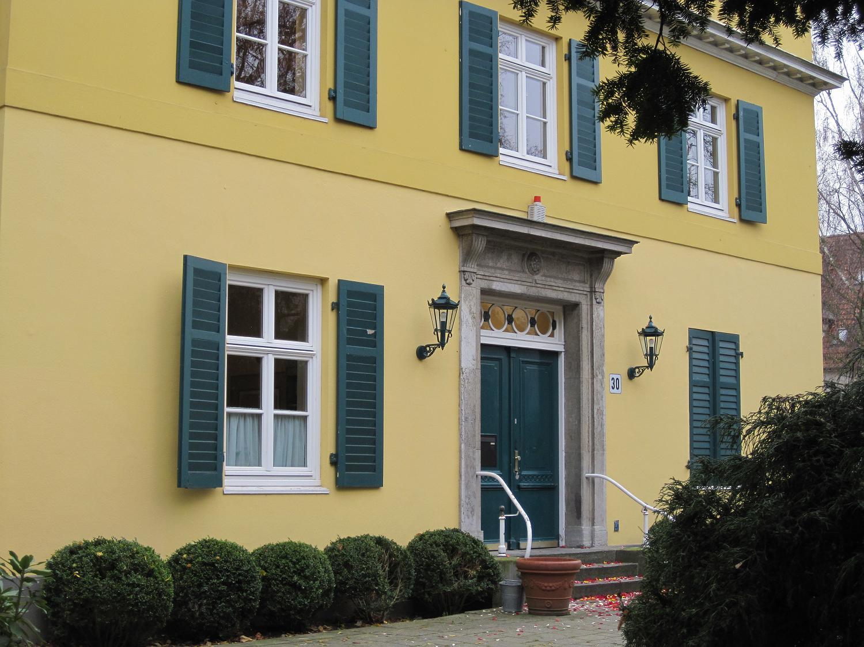 41 21465 Reinbek Johanniter-Krankenhaus Am Runden Berge 3 21502 Geesthacht  Öffnungszeiten: Mo.