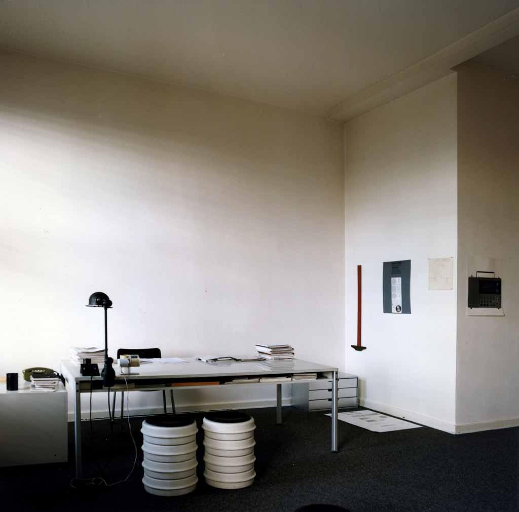 Sammlung Design & Spiegel-Kantine - hamburg.de