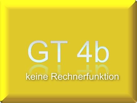 GT4b-ohne / BSB
