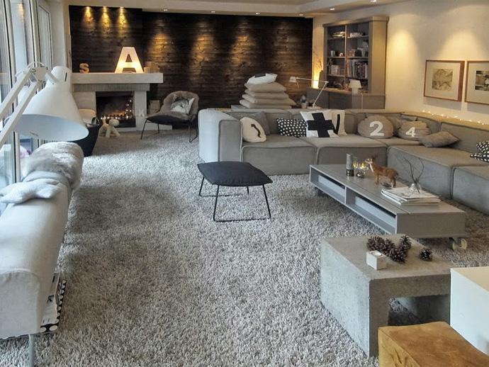 ... modernes wohnzimmer aussieht innovative designer ideen picture idea 51