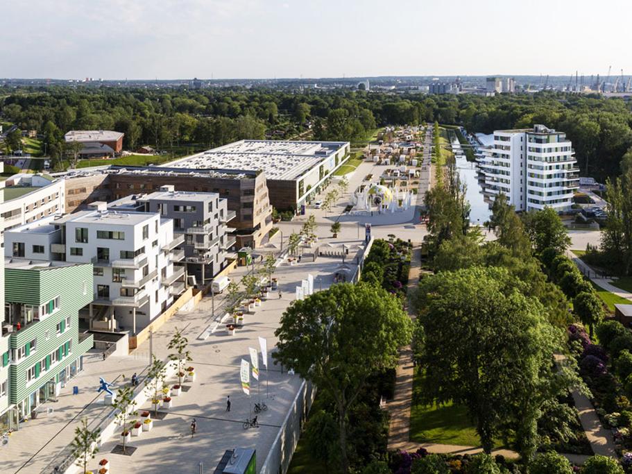 Wohnungen Hamburg Hamburgde