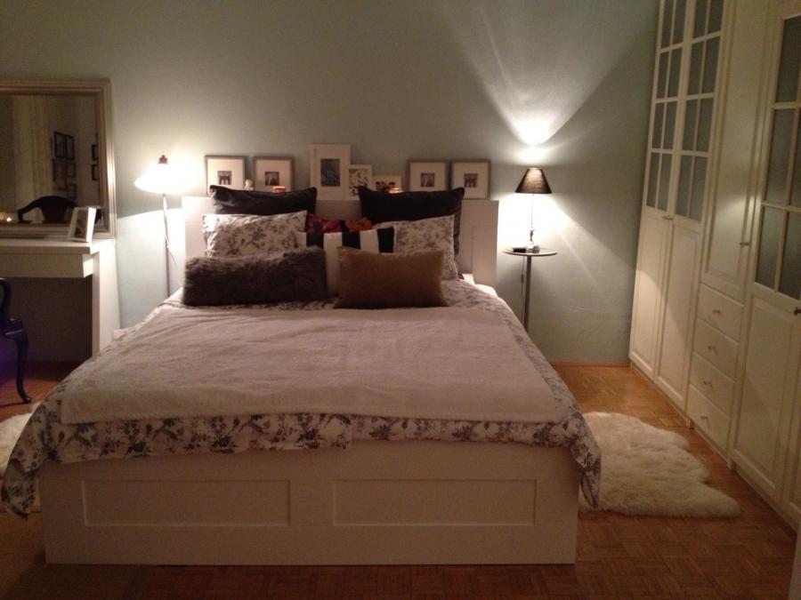 schlafzimmer gem tlich einrichten tipps inspiration design raum und m bel f r. Black Bedroom Furniture Sets. Home Design Ideas