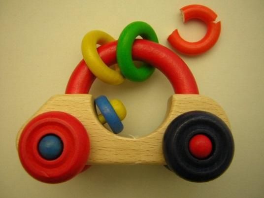Ergebnisse zu untersuchungen von spielzeug für kinder