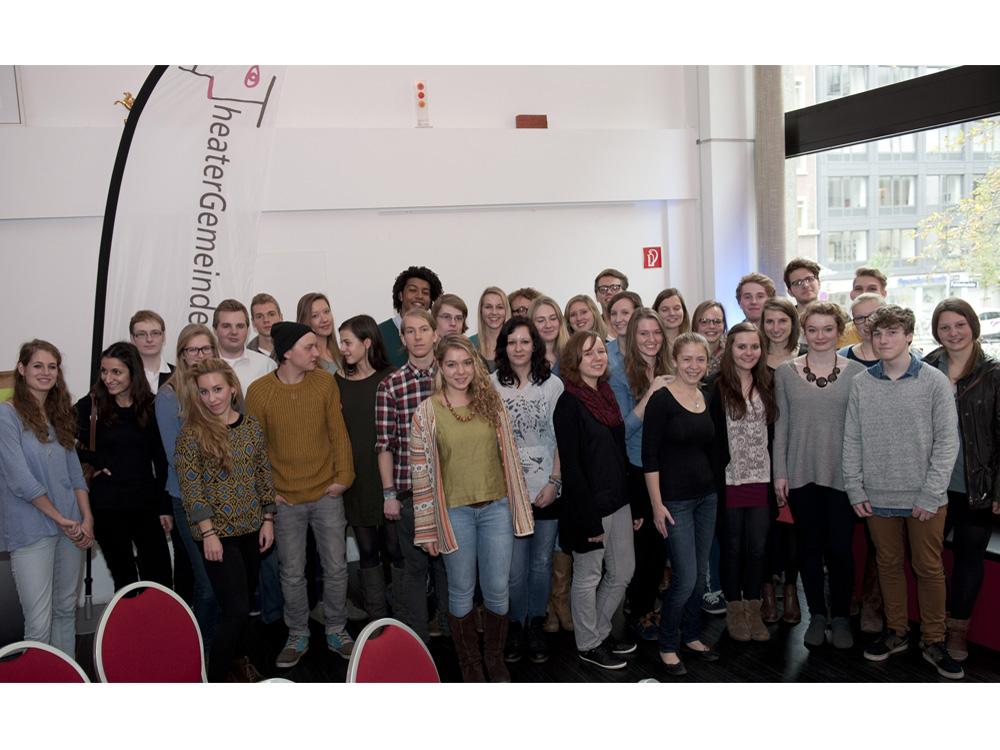 freiwilliges soziales jahr fsj kultur in hamburg hamburgde - Fsj Kultur Bewerbung