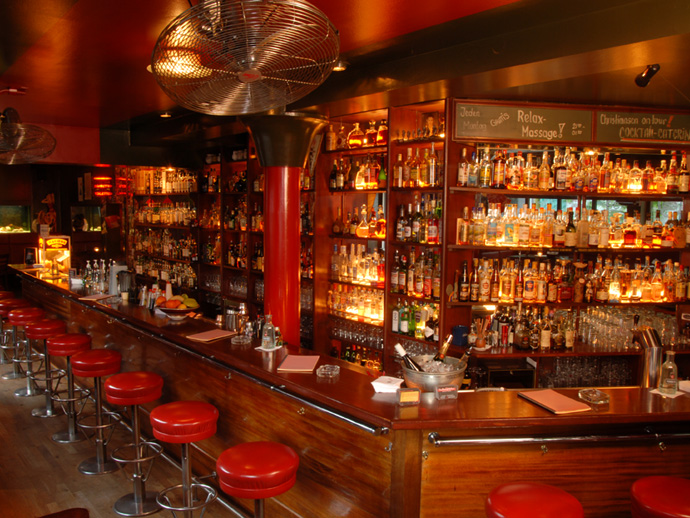 Cocktailbar Hamburg Hamburgde