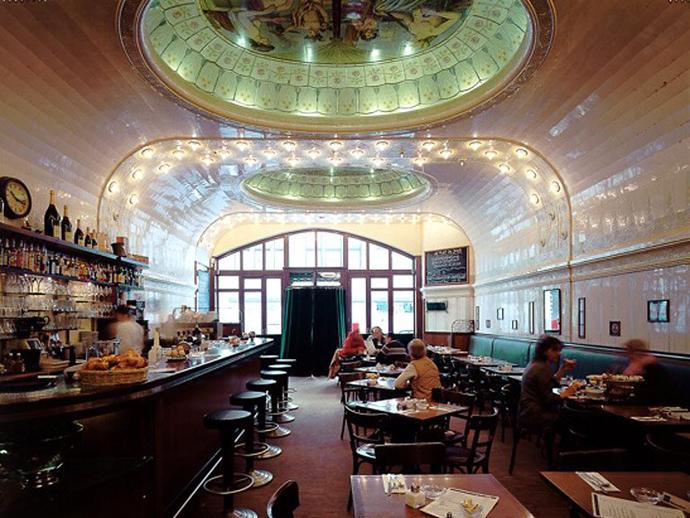Französische Küche - Hamburg.De