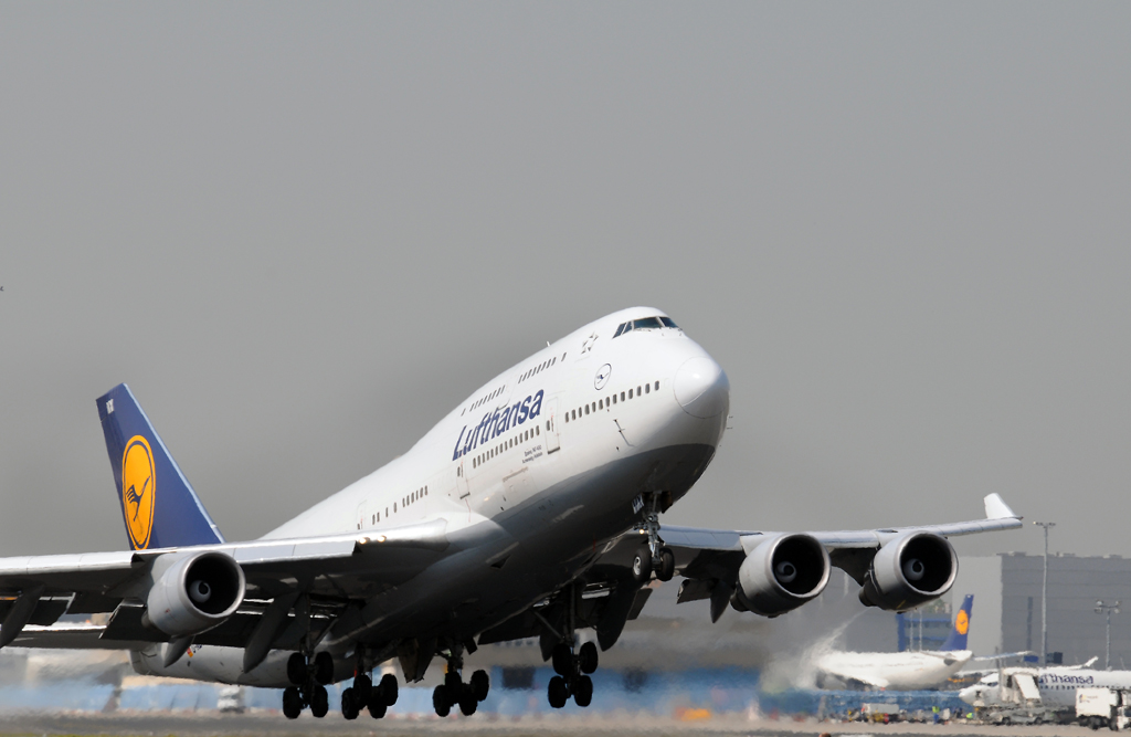 Lufthansa Jobs Hamburgde